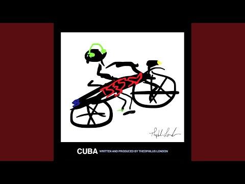 Theophilus London - Cuba descarga de tonos de llamada