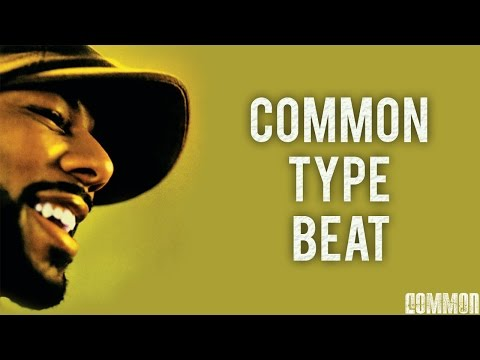 Good Times - (Common Type Beat) Prod. Me FREE