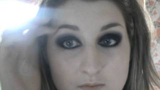 Taylor Momsen inspired/Grungy look tutorial Thumbnail