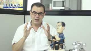 Laureano Márquez: Estamos en una fase superior de silenciamiento
