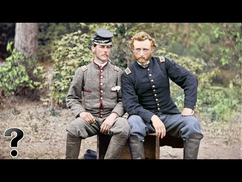 What If The South Had Won The Civil War?