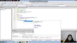 Cara membuat pemangkatan pecahan/desimal menggunakan c++