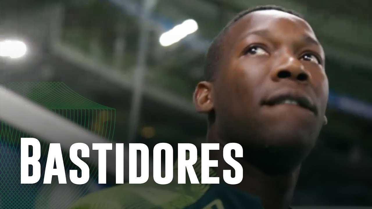 BASTIDORES - Palmeiras 1 X 0 Ponte Preta - SEMIFINAL PAULISTA 2020