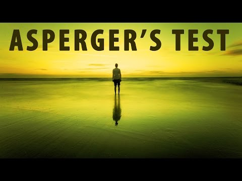 Aspergers In Adults