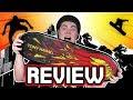 Tony Hawk SHRED Review - Square Eyed Jak
