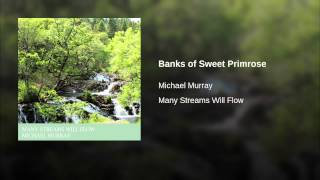 Banks of Sweet Primrose