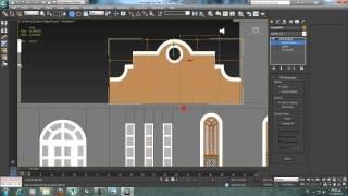 دورة الماكس المعمارية الاحترافية 8