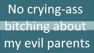 Superstar II Lyrics - Saliva