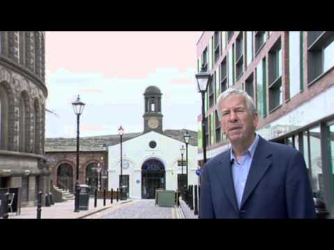 Leeds: City Centre Guide and History