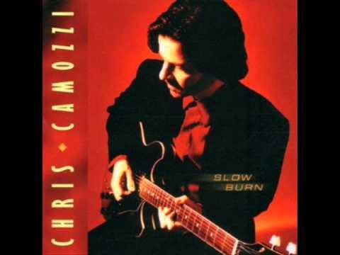 Chris Camozzi - Midnight Rendezvous