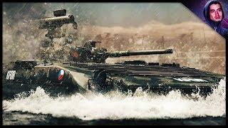 New Gamemodes/Map Rotation? || War Thunder Tank Gameplay