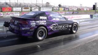 Jeff Bush - DSM 8.07 @ 172.51 - English Racing