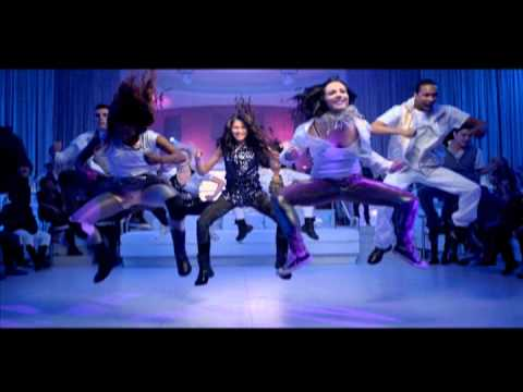 A Todo Ritmo: Something To Dance For /TTYLXOX Mash-Up