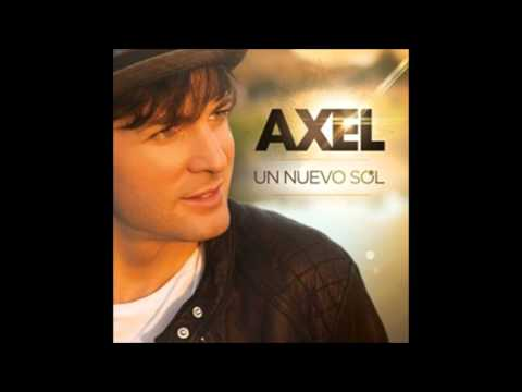 Solo Tu Amor - Axel