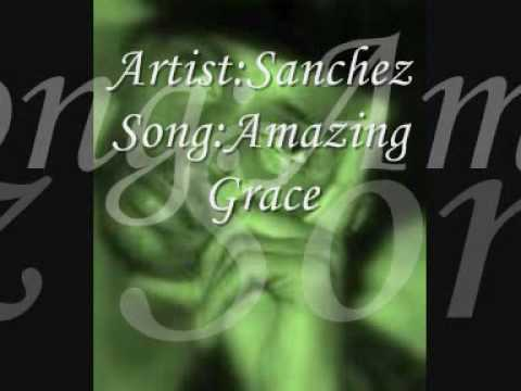 Sanchez-Amazing grace