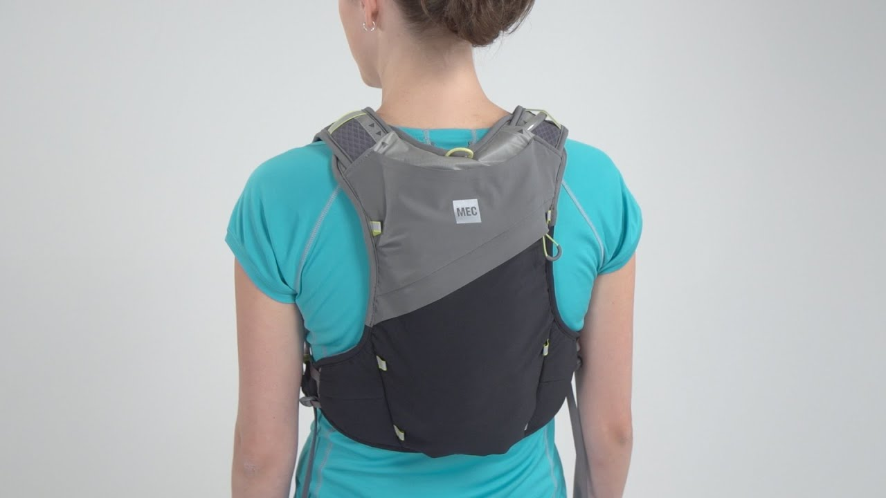 Reflective Vest for Running or Cycling Including Two 3M Safety Reflective Bands (Women and Men, with Pockets, Gear for Jogging, Biking, Walking).