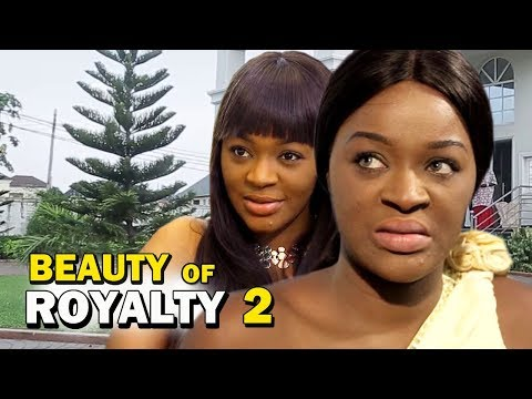 BEAUTY OF ROYALTY SEASON 2 - Chacha Eke New Movie -2019 Latest Nigerian Nollywood Movie Full HD