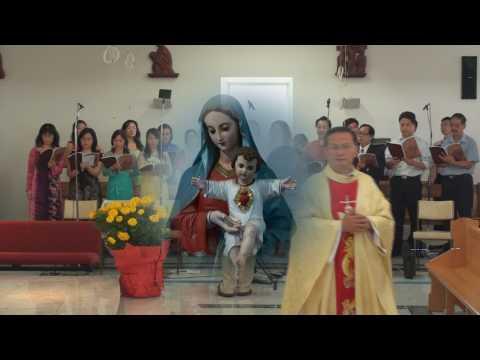Vietcatholic - Mùa Xuân Maria