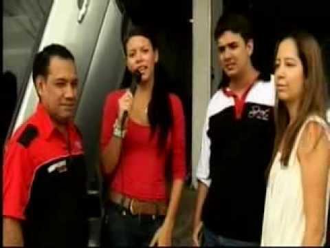 Sport Tuning Car Audio Cartagena 2013 Festival