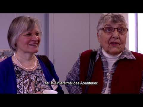 MEETING IN NO MANS LAND (Mit deutschen Untertiteln)