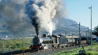 #2578. Поезда Южной Африки (отличные фото)(Самая большая коллекция поездов мира. Здесь представлена огромная подборка фотографий как современного..., 2015-02-13T20:59:16.000Z)