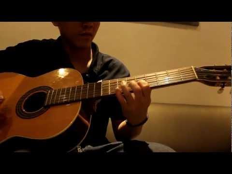 congratulations i hate you (alesana) acoustic cover