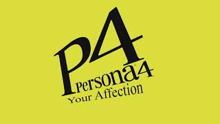 Download Your Affection - Persona 4