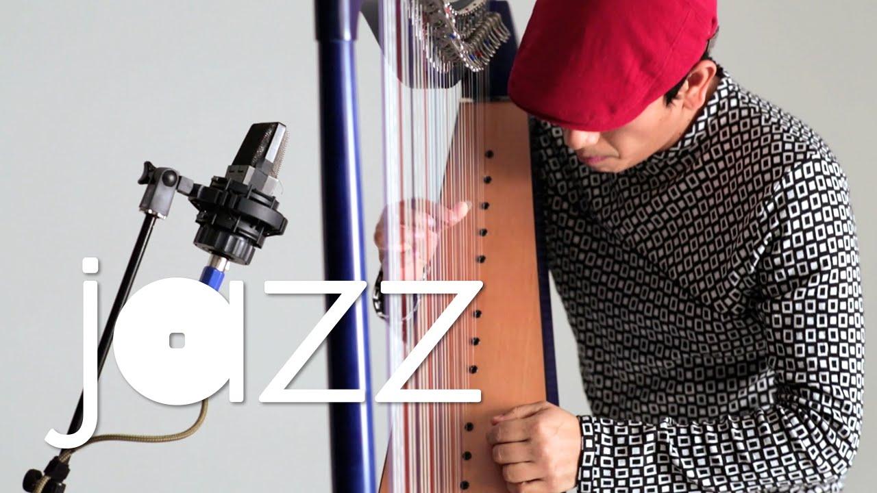 Live Sessions: EDMAR CASTANEDA, Harp (Full Version)