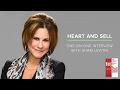 Heart and Sell: One-on-One Interview with Shari Levitin