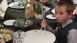 Частные уроки по этикету Натальи Зубковой ресторан 'ЯР'