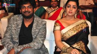 Everything Is After Puri Jagannadh Says Charmi