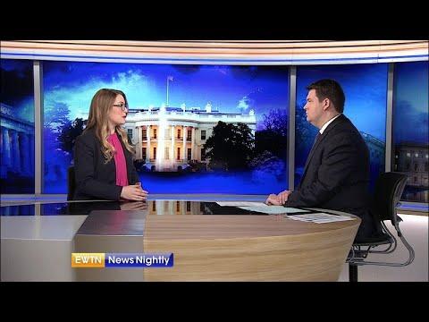 Analysis on tariff war between U.S. and China - EWTN News Nightly