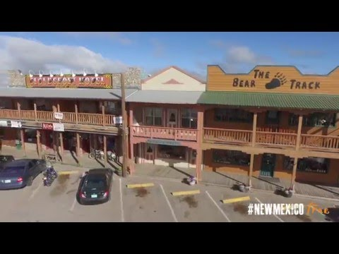 New Mexico True OVERview