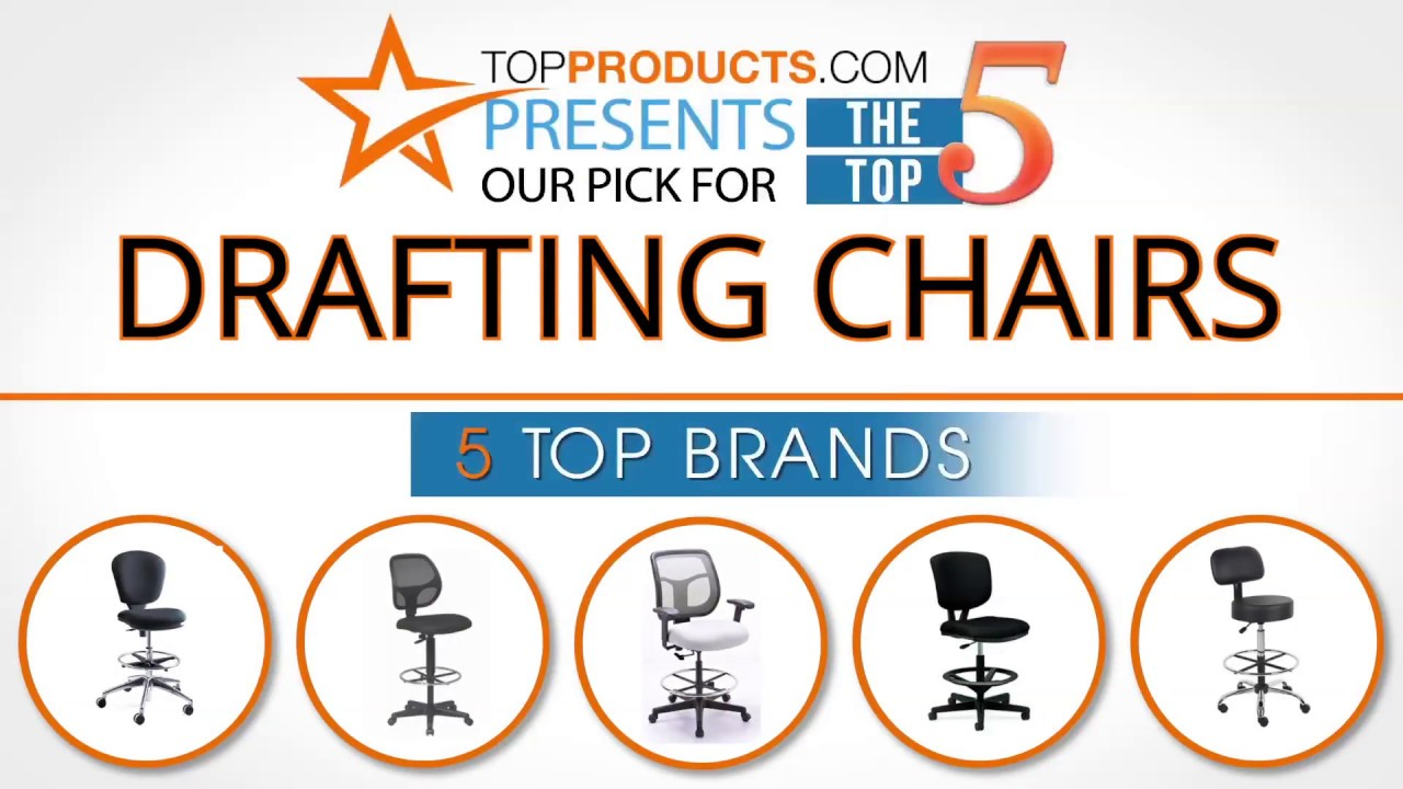 Best Drafting Chair Reviews 2017 U2013 How To Choose The Best Drafting Chair