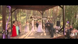 Свадьба Дмитрия и Ангелины