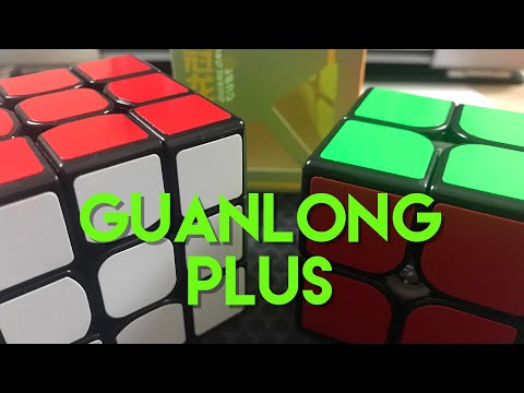 GuanLong & GuanPo Plus Enhanced Edition Unboxing and Review