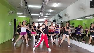 On My Way Alan Walker/   Zumba /A&K DANCE STUDIO