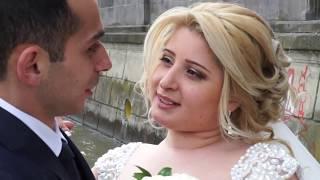 Свадьба Адо & Мари 29.04.17