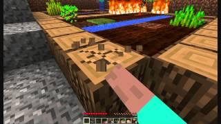голодные игры minecraft - 3 сезон, 1 серия