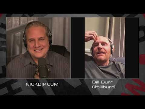 The Nick Di Paolo Show - Nick and Bill Burr React to the Patriots' Loss Sunday.