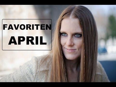 April Gewinnspiel