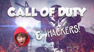 Call Of Duty Squeakers & Hackers (Call Of Duty Funny Moments)