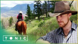 Horse Riding Adventure And Its Health Benefits | Health Wellness \u0026 Lifestyle | Tonic