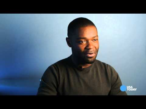 David Oyelowo shares A-list movie secrets