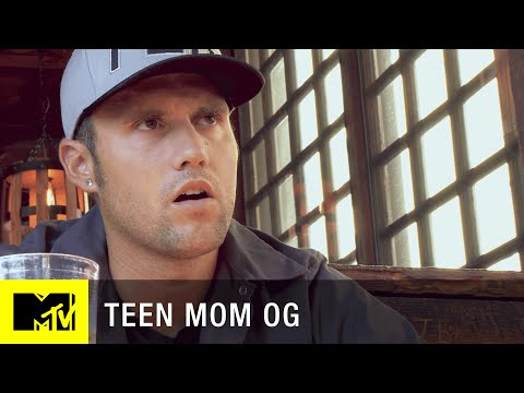 'Ryan Plans On Being a No Show' Official Sneak Peek | Teen Mom (Season 5) | MTV