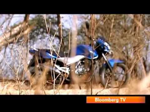 Bajaj Discover 100T Test Review