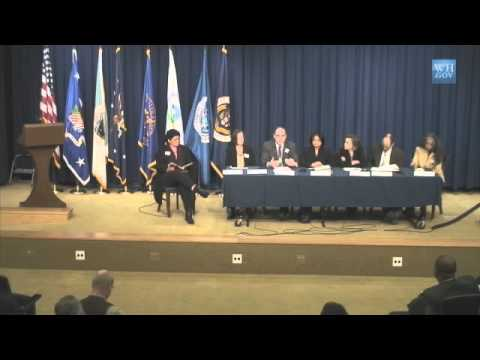 White House Forum on Environmental Justice (Part 2)