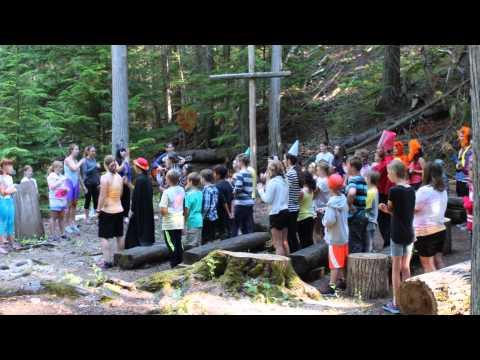 Camp Grafton 2015