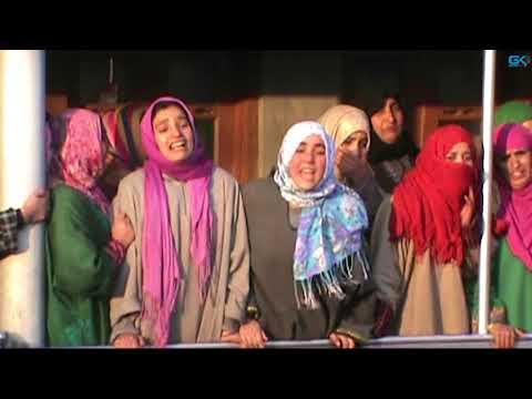 Two civilians killed in army firing in Shopian village