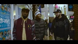 Desus Nice & THE KIDMERO: A Day In The Life With G Herbo